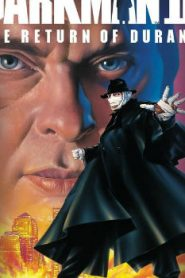 Darkman II: The Return of Durant (1995) Online Free Watch Full HD Quality Movie