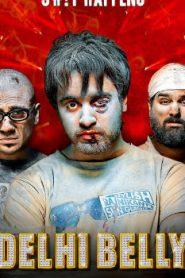 Delhi Belly (2011) Online Free Watch Full HD Quality Movie