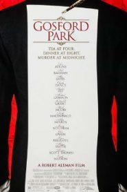 Gosford Park (2001) Online Free Watch Full HD Quality Movie
