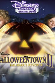Halloweentown II: Kalabar's Revenge (2011) Online Free Watch Full HD Quality Movie
