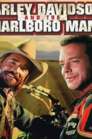Harley Davidson and the Marlboro Man (1991) Online Free Watch Full HD Quality Movie