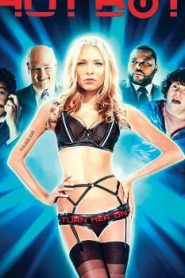Hot Bot (2016) Online Free Watch Full HD Quality Movie