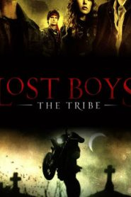 Lost Boys: The Tribe (2008) Online Free Watch Full HD Quality Movie