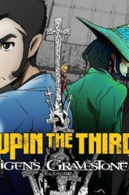Lupin the Third: Daisuke Jigen's Gravestone (2014) Online Free Watch Full HD Quality Movie