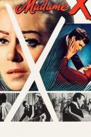 Madame X (1966) Online Free Watch Full HD Quality Movie