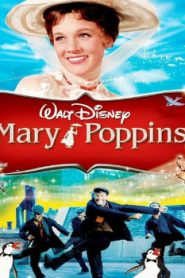 Mary Poppins (1964) Online Free Watch Full HD Quality Movie
