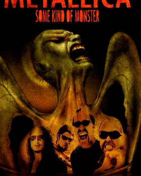 Metallica: Some Kind Of Monster (2004) Online Free Watch Full HD Quality Movie