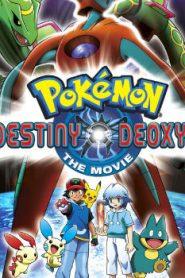 Pokémon: Destiny Deoxys (2004) Online Free Watch Full HD Quality Movie