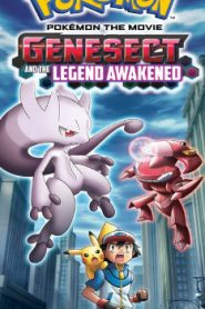 Pokémon the Movie: Genesect and the Legend Awakened (2013) Online Free Watch Full HD Quality Movie