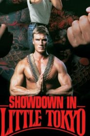 Showdown in Little Tokyo (1991) Online Free Watch Full HD Quality Movie
