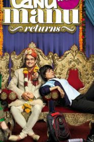 Tanu Weds Manu: Returns (2015) Online Free Watch Full HD Quality Movie