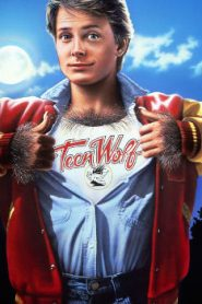 Teen Wolf (1985) Online Free Watch Full HD Quality Movie