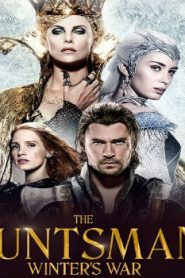 The Huntsman: Winter's War (2016) Online Free Watch Full HD Quality Movie