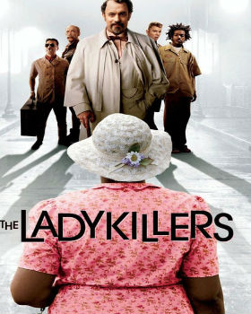 The Ladykillers (2004) Online Free Watch Full HD Quality Movie