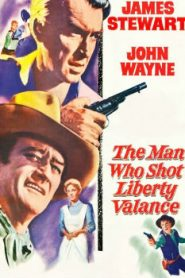 The Man Who Shot Liberty Valance (1962) Online Free Watch Full HD Quality Movie