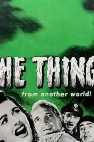 The Thing from Another World (1951) Online Free Watch Full HD Quality Movie