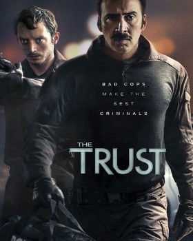 The Trust (2016) Online Free Watch Full HD Quality Movie