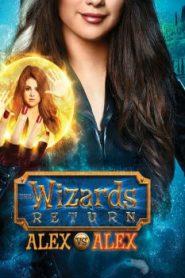 The Wizards Return: Alex vs. Alex (2013) Online Free Watch Full HD Quality Movie