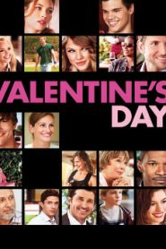 Valentine's Day (2010) Online Free Watch Full HD Quality Movie