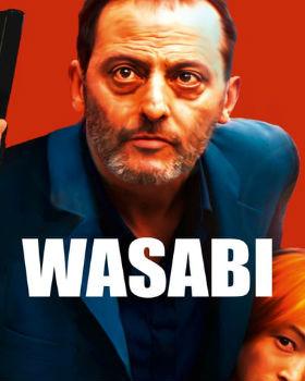 Wasabi (2001) Online Free Watch Full HD Quality Movie