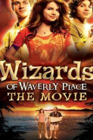 Wizards of Waverly Place: The Movie (2009) Online Free Watch Full HD Quality Movie