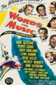 Words and Music (1948) Online Free Watch Full HD Quality Movie