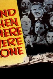 And Then There Were None (1945) Online Free Watch Full HD Quality Movie