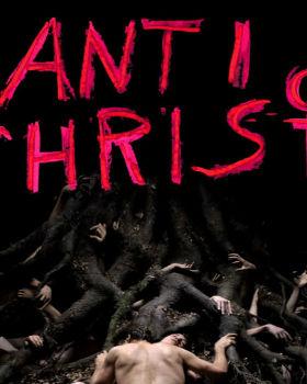 Antichrist (2009) Online Free Watch Full HD Quality Movie