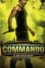 Commando – A One Man Army (2013) Online Free Watch Full HD Quality Movie