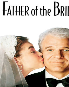 Father of the Bride (1991) Online Free Watch Full HD Quality Movie