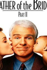 Father of the Bride Part II (1995) Online Free Watch Full HD Quality Movie