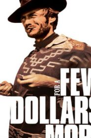 For a Few Dollars More (1965) Online Free Watch Full HD Quality Movie