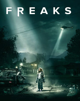 Freaks (2018) Online Free Watch Full HD Quality Movie