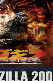 Godzilla 2000: Millennium (1999) Online Free Watch Full HD Quality Movie