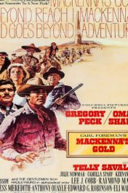 Mackenna's Gold (1969) Online Free Watch Full HD Quality Movie