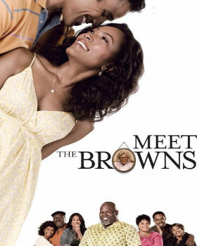Meet the Browns (2008) Online Free Watch Full HD Quality Movie
