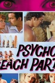 Psycho Beach Party (2000) Online Free Watch Full HD Quality Movie