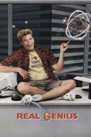 Real Genius (1985) Online Free Watch Full HD Quality Movie