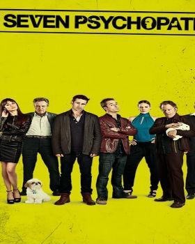 Seven Psychopaths (2012) Online Free Watch Full HD Quality Movie