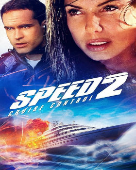 Speed 2: Cruise Control (1997) Online Free Watch Full HD Quality Movie