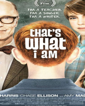 That's What I Am (2011) Online Free Watch Full HD Quality Movie