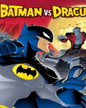 The Batman vs. Dracula (2005) Online Free Watch Full HD Quality Movie