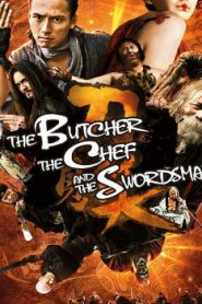 The Butcher, the Chef, and the Swordsman (2010) Online Free Watch Full HD Quality Movie