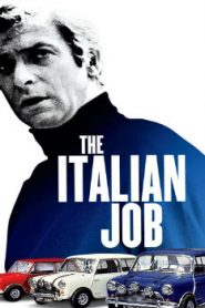 The Italian Job (1969) Online Free Watch Full HD Quality Movie