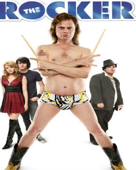 The Rocker (2008) Online Free Watch Full HD Quality Movie