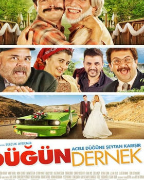 Wedding Association (2013) Online Free Watch Full HD Quality Movie
