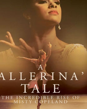 A Ballerina's Tale (2015) Online Free Watch Full HD Quality Movie