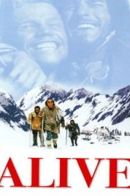 Alive (1993) Online Free Watch Full HD Quality Movie