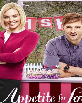 Appetite for Love (2010) Online Free Watch Full HD Quality Movie