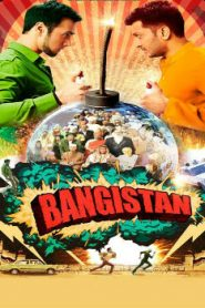 Bangistan (2015) Online Free Watch Full HD Quality Movie